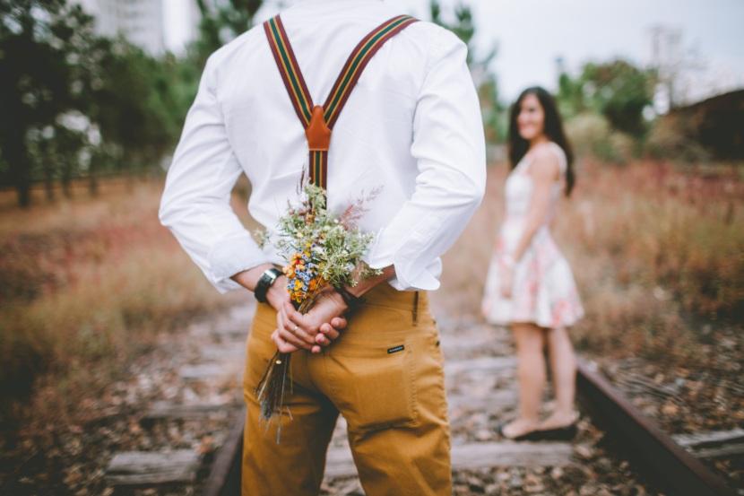 Kilka propozycji na romantyczny weekend wAnglii