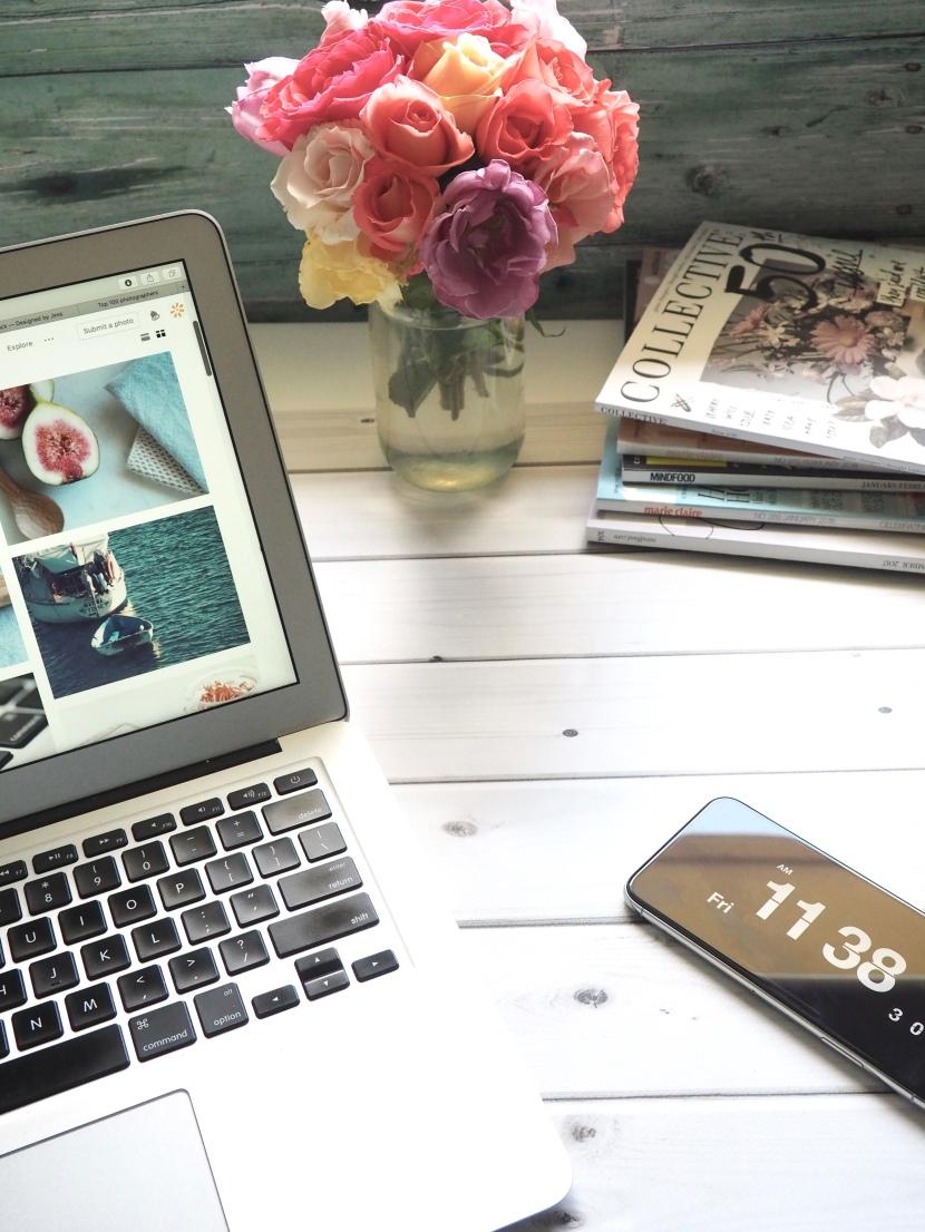 10 powodów dla których utworzyłambloga